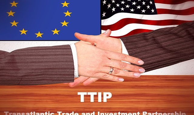 Neue Freihandelsabkommen der EU: Chancen und Risiken für Exporteure