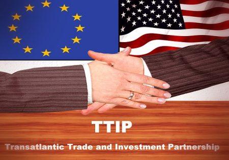 Europäische Union forciert Freihandelsabkommen