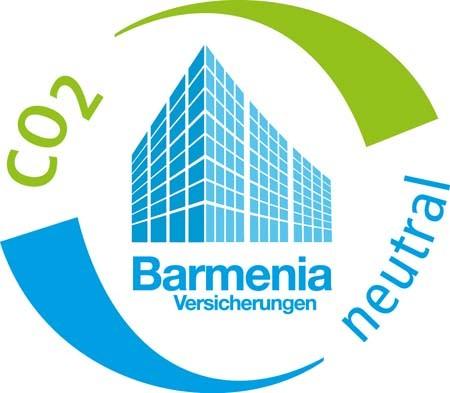 Klimafreundlich Autofahren mit der Barmenia