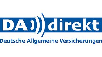 DA Direkt KFZ-Versicherungen ,Top-Service und TÜV-geprüft