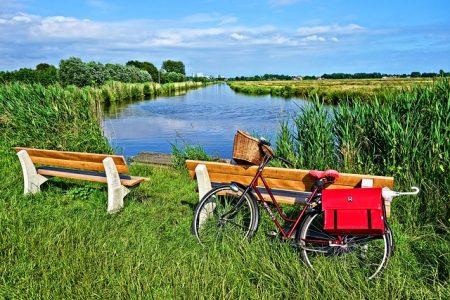 Fahrrad-Schutz von Spezialisten: Hiscox kooperiert mit Spezialmakler Bikmo