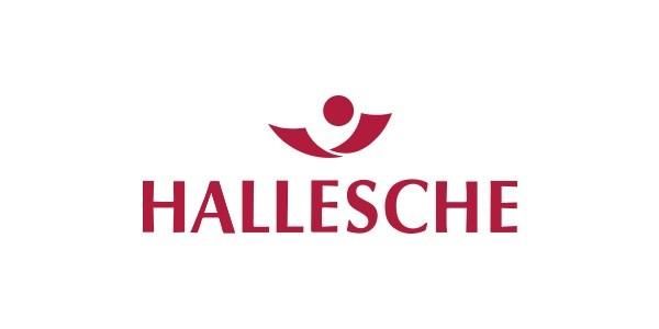 Die 3 Zahnpakete der HALLESCHE - bis zu 100% Absicherung.