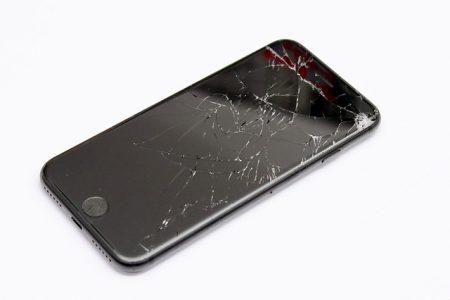 Schutz für Handy, Notebook und Tablet