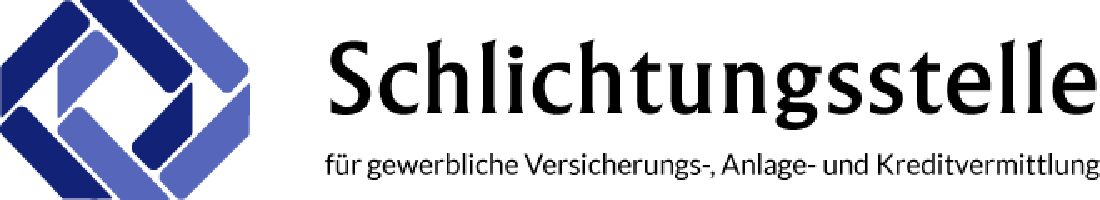 Schlichtungsstelle für gewerbliche Versicherungs-, Anlage- und Kreditvermittlung