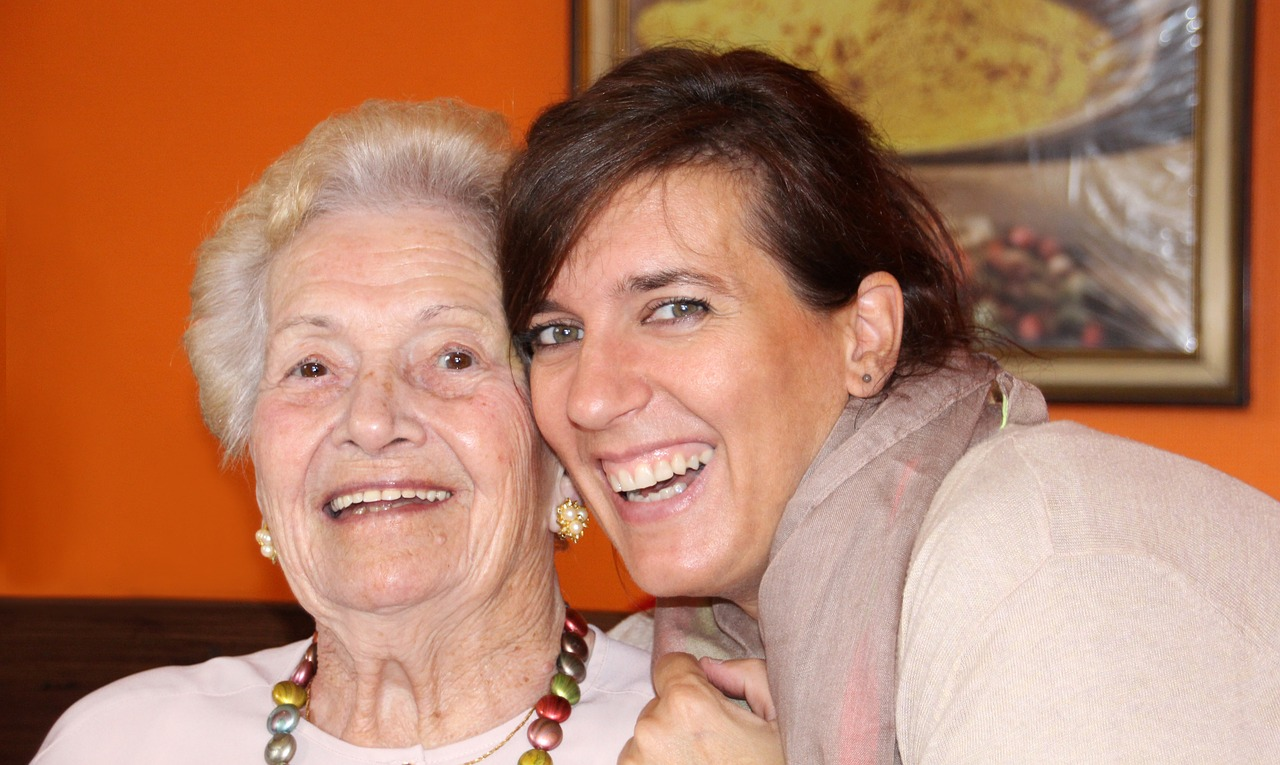 Absicherung pflegender Angehörigen bei der Rente verbessern