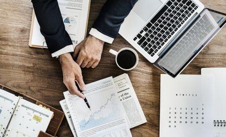 Wie steht es um Finanzlage, Risiken und wesentliche Geschäftsbereiche der Versicherer?