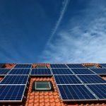 Solarstrom-Nachfrage zieht kräftig an