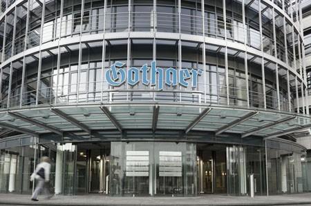 Der Gothaer Konzern ist mit 4,4 Mrd. Euro Beitragseinnahmen und rund 4,3 Mio.