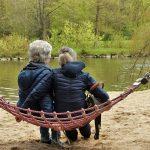 Informationen für Menschen mit Demenz zum Leben mit der Krankheit