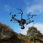 Drohnen- und Multicopterversicherung: Für Fotografen und auch andere Gewerbekunden eine nützliche Absicherung