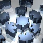 Vollständige Digitalisierung über Plattformen