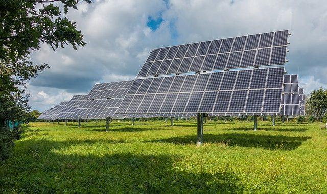 Bundesländer wollen verstärkt Solarenergie ernten