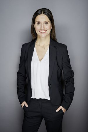 Neues bei EY Innovalue: Julia Palte wird Partner