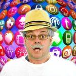 Soziale Netzwerke machen es heutzutage nahezu unmöglich, kompromittierende Nachrichten unter der Decke zu halten.