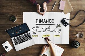 Mit einem Forward Darlehen sichern Sie sich frühzeitig die günstige Konditionen für die Anschlussfinanzierung