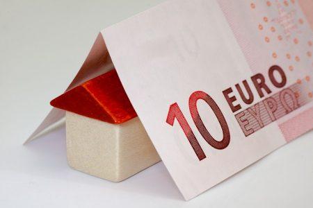 Ein Drittel der Kredite entfällt auf Wohnimmobilien