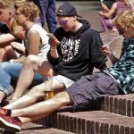 14-Jährige fühlen sich allein gelassen zwischen zwei Welten