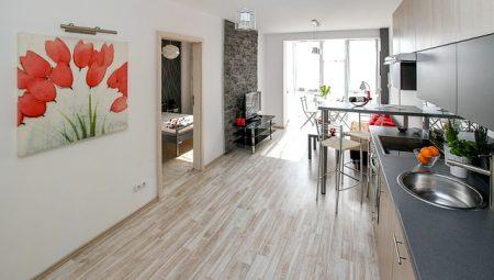Corestate setzt massiv auf Mini-Wohnungen