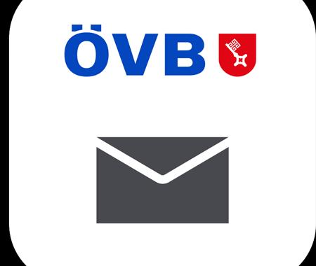 """Alles im Blick und immer dabei: Neues VGH/ÖVB ePostfach kommt """"hybriden"""" Kunden entgegen"""