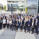 LVM Versicherung begrüßt 47 neue Auszubildende in der Zentrale in Münster