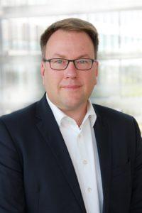 Foto: Stefan Zurth, Projektleiter Technik/Prozesse, HDI Vertriebs AG