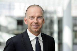Foto: Wolfgang Hanssmann, Vorstandsvorsitzender der HDI Vertriebs