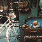 Jedes Jahr werden in Deutschland rund 300.000 Fahrräder gestohlen