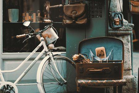 Wer zahlt, wenn… mein Fahrrad geklaut wird?
