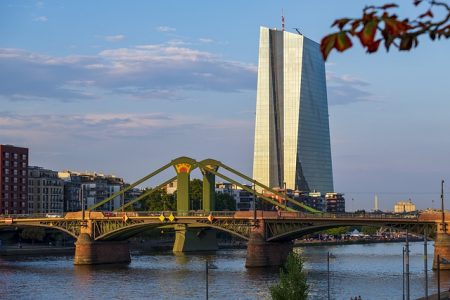 Knappes Angebot an Wohnimmobilien, steigende Preise: Frankfurt am Main