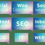 Wer interessante Informationen digital stark präsentiert ist ein Wunschpartner für Vernetzung – über Branchen hinweg