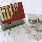 Maklerkosten und die zu zahlende Grunderwerbssteuer fressen häufig einen Großteil des angesparten Eigenkapitals auf