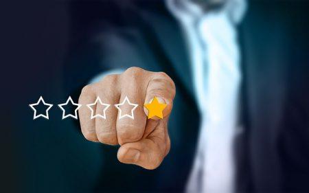 Rating von Versicherungs- und Finanzprodukten