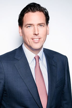 Foto: Dr. Tobias Warweg, Vorstand der HDI Vertriebs AG