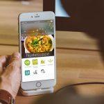 Smartphone-App für Diabetiker