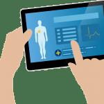 Elektronische Gesundheitsakten - Patientenakten auf dem Smartphone