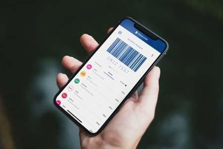 Bluecode: Bezahlen per Smartphone nach europäischen Regeln News #Sportstadien #Retail- und Kundenkarten-Apps #Registrierkassen #Mobilität #Mobile-Payment-Lösung #Handel & E-Commerce #Gastronomie #Entertainment #Bluecode #Banking- #Automaten