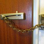 Einbruchschutz - so schützen Sie sich