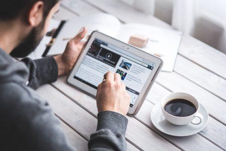 Digitaler Schutz: Zurich versichert Tablets und Smartphones