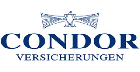 Die Condor Versicherungen engagieren sich im deutschen Versicherungsmarkt als Spezialist