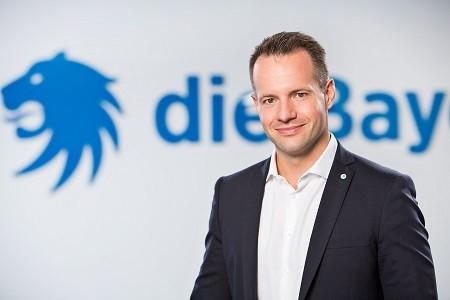 Maximilian Buddecke – Vorstandsmitglied