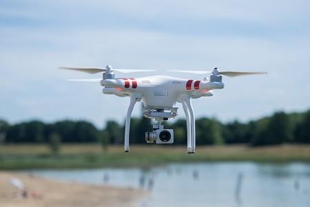 Drohnen Versicherung gewerblich und privat