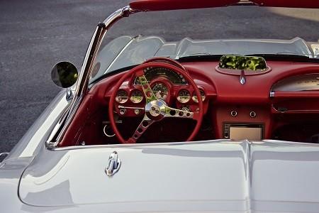 OCC versichert Oldtimer, Youngtimer und alle anderen Klassiker sowie Premiumfahrzeuge.