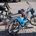"""Neue Mopedkennzeichen: Ab 1. März nur noch """"grün"""" sicher unterwegs"""
