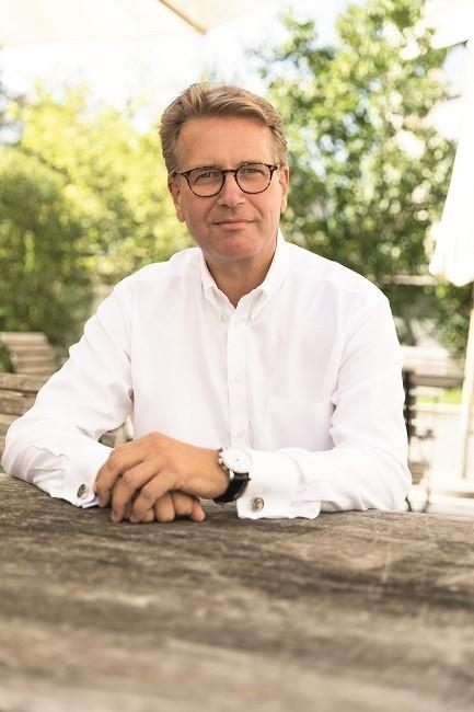 Graefer Martin Vorstand Bayerische