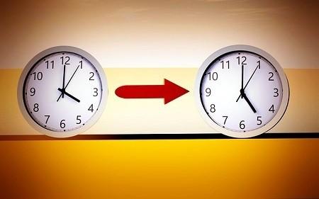Zeitumstellung: 26 Prozent hatten gesundheitliche Probleme nach dem Dreh an der Uhr