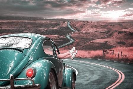 Gothaer Autoversicherung | CO2-Fußabdruck ausgleichen