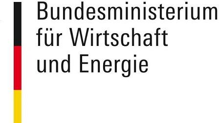 Bundesministeriums für Wirtschaft und Energie