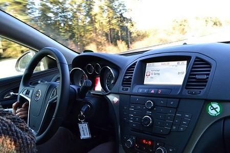 Kilometerpauschale: Fahrtkosten mit Entfernungspauschale