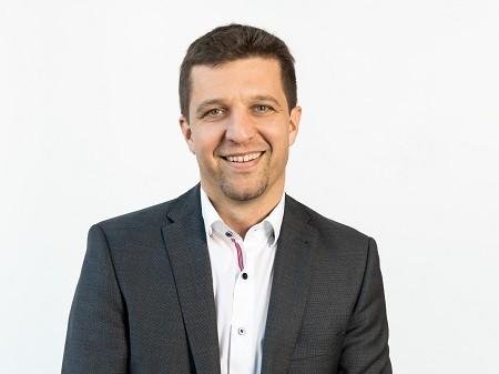 Robert Schmidt – Geschäftsführer der vfm-Gruppe