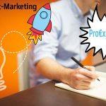 Social Media Marketing mit Pro€xpert24
